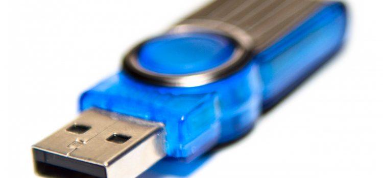 Remover vírus de pendrive que converte arquivos em atalhos