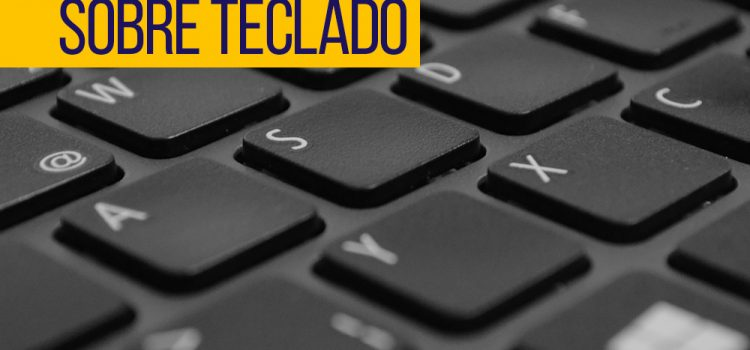 Curiosidades sobre teclado: lista traz 10 fatos que poucas pessoas sabem