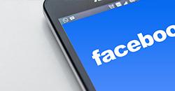 Facebook recebe multa por descumprir ordem