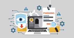 Nova Temporada de Phishing: Guia de sobrevivência