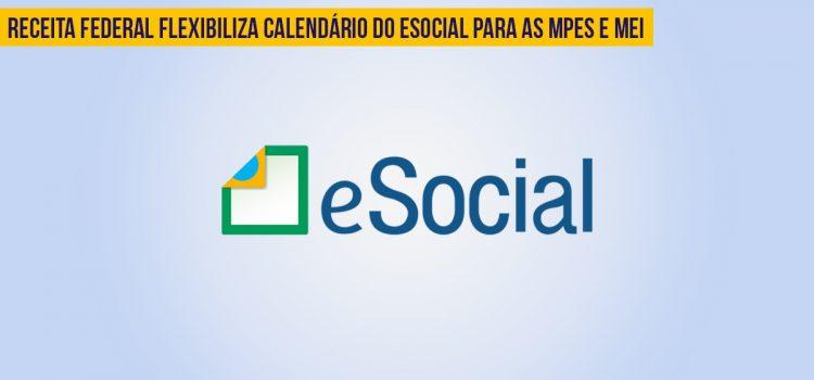 Micro e pequenas empresas e MEI com empregados poderão ingressar no eSocial a partir do mês de novembro
