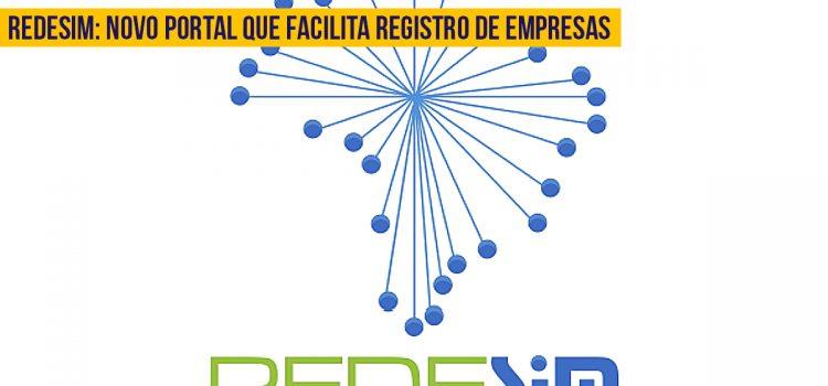 Novo portal da Redesim facilita registro de empresas