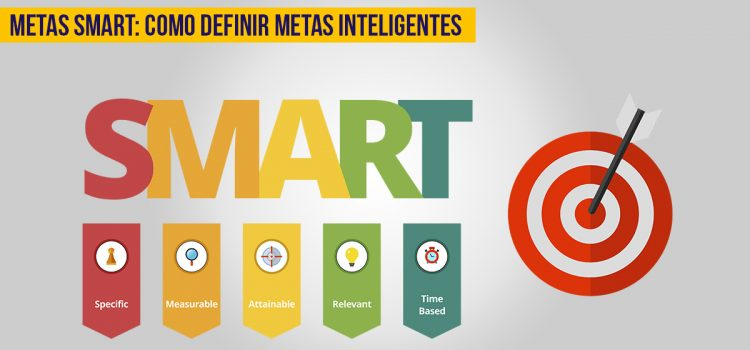 Metas SMART: Veja o que significa e como fazer